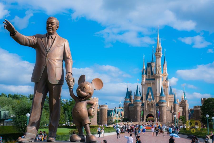 7月10日開始!TDL「Celebrate!Tokyo DisneyLand」は当日生ライブ配信あり!
