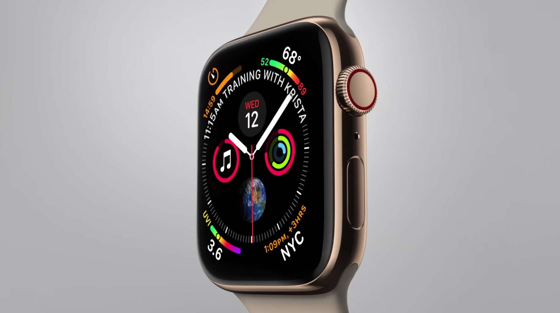 Apple Watch Series 3から「4」へ機種変更時、SIM情報を消去/移行する方法