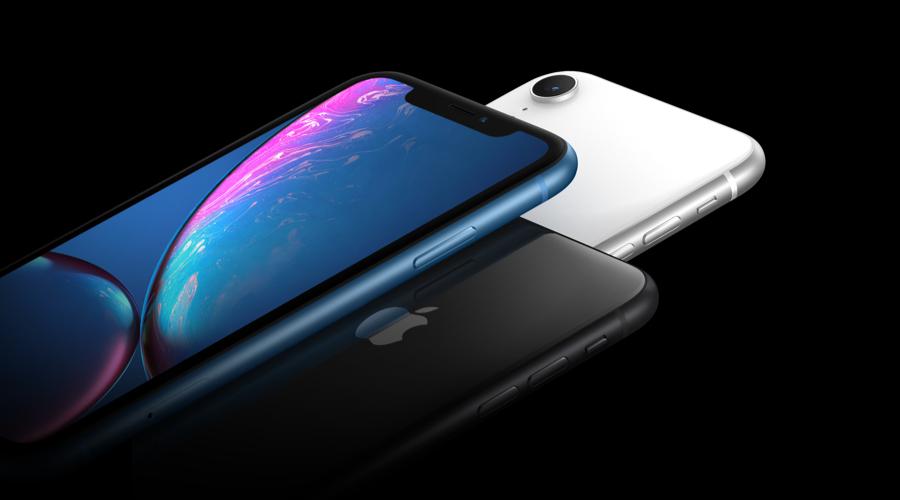 iPhone XRの発売価格を発表!64GBなら84,800円。