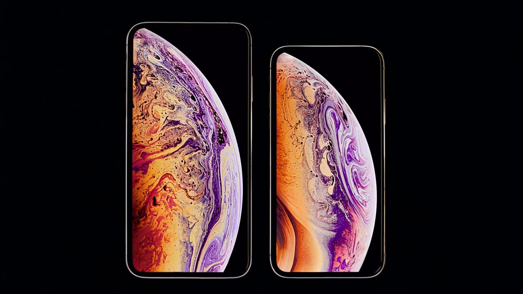 ソフトバンク、「iPhone XS/XS Max」の販売価格を発表!半額サポートなら2,850円から