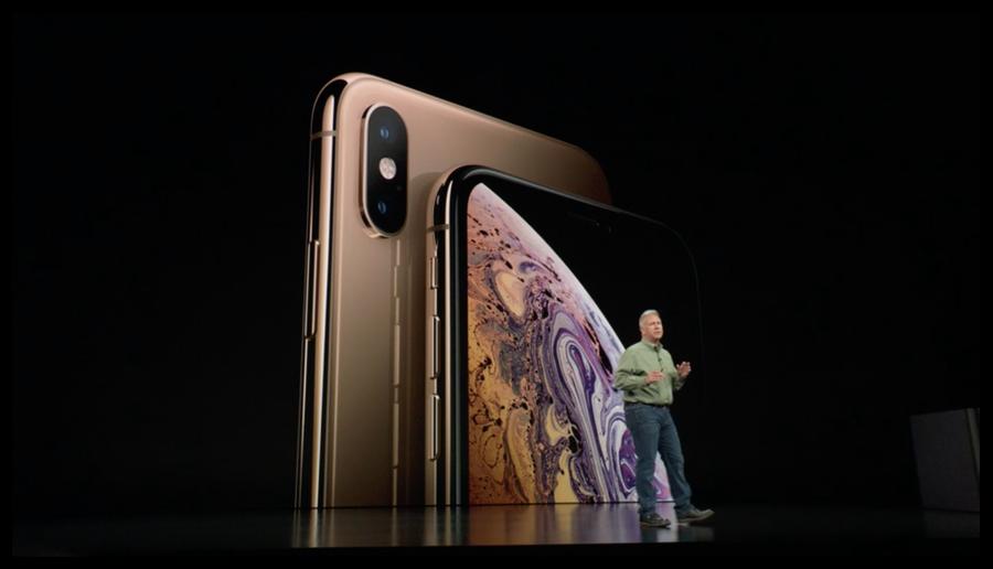 Apple、新型 「iPhone XS/XS Max/XR」の3機種を発表!イベント内容まとめ