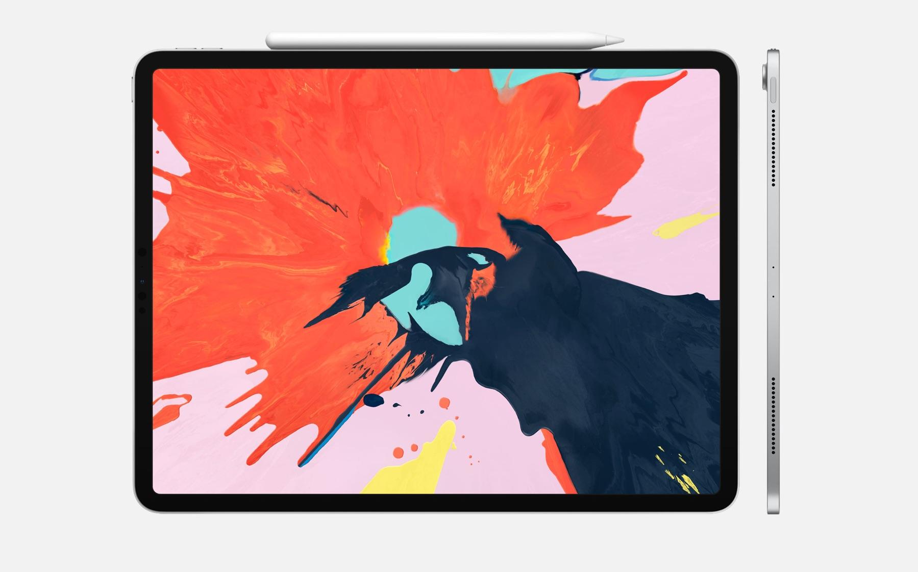 ドコモ・au・ソフトバンク、新型「iPad Pro」予約を11月1日から開始!発売は7日から。