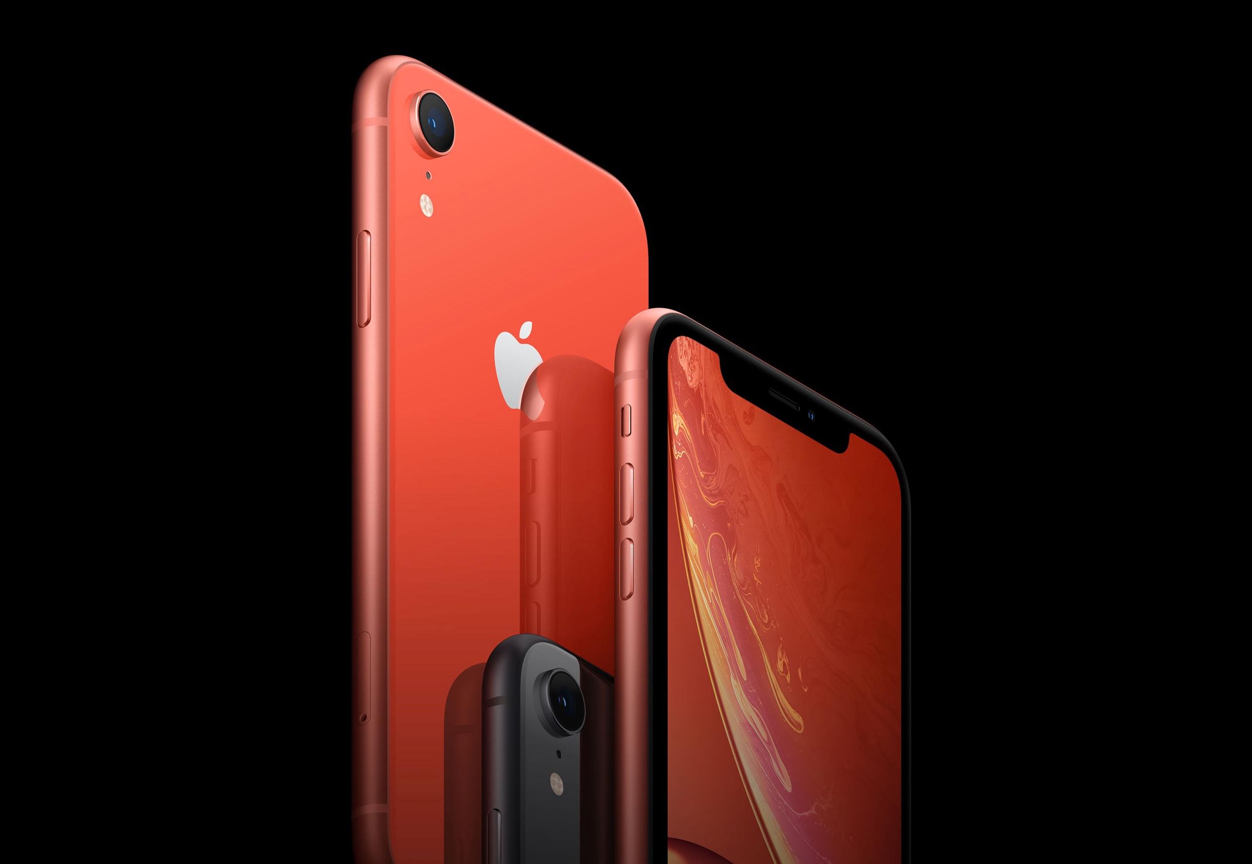 ドコモ版「iPhone XR」、発売日分の在庫は極小かも!?