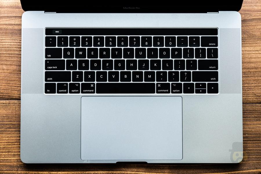 不具合のあったMacBook Proのキーボードを無償修理した話