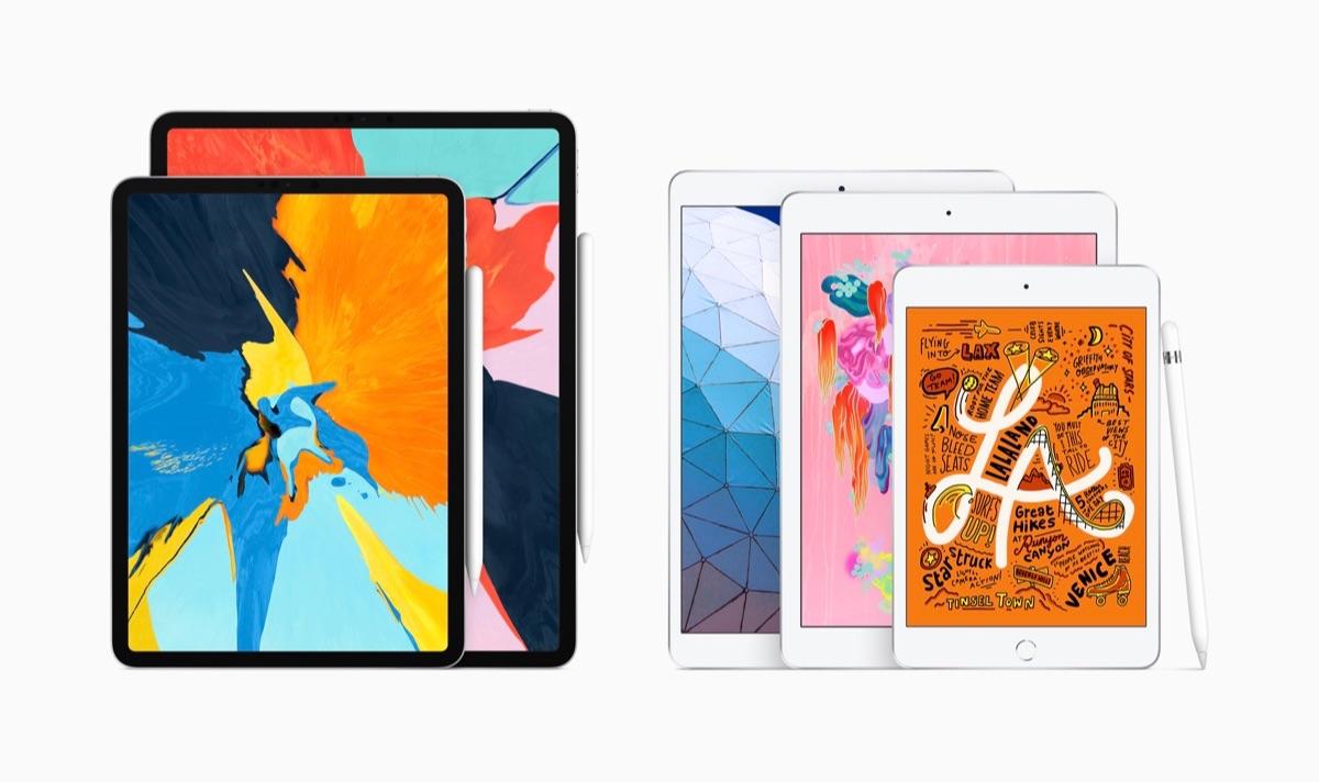 【比較】ドコモ・au・ソフトバンクの「iPad Air」「iPad mini」の価格が最安なのは!?
