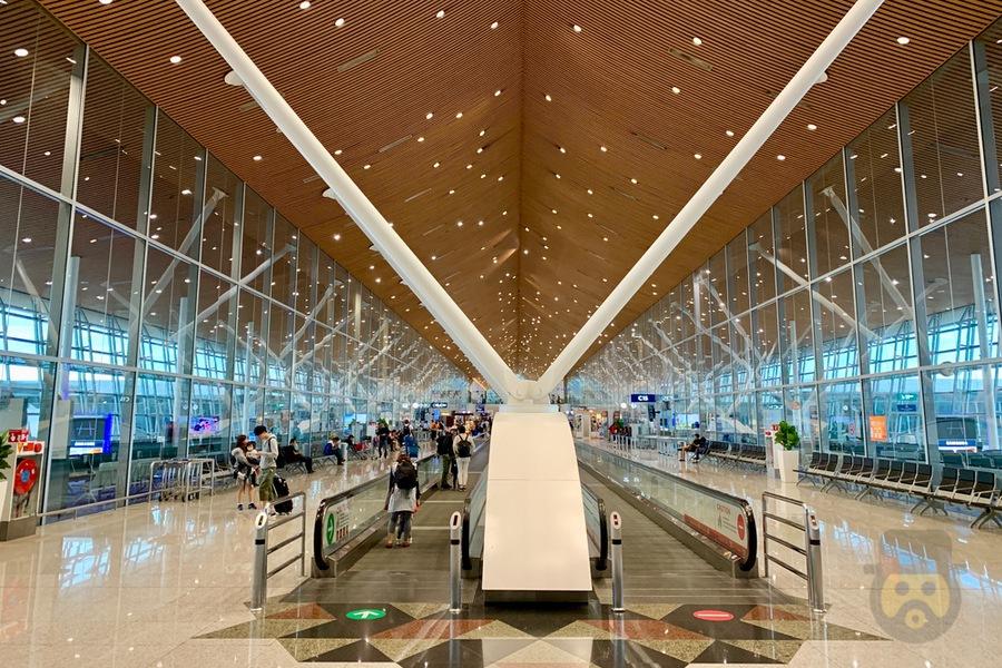 マレーシア航空A380の2階エコノミー座席が快適すぎた!子連れ家族にオススメ!
