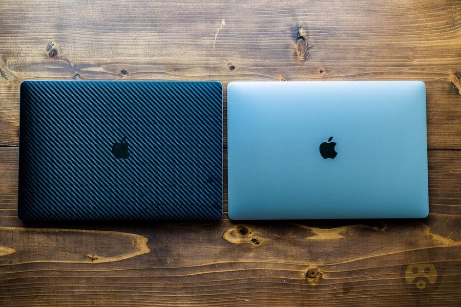 【比較】フルカスタマイズの「MacBook Pro 2019」ベンチマークスコアを2016年・2015年モデルと比べてみた!