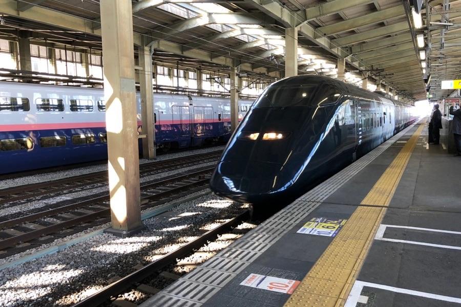 【期間限定】上越新幹線の運賃が50%割引で片道5,380円!売切前に購入するオススメの方法も紹介!